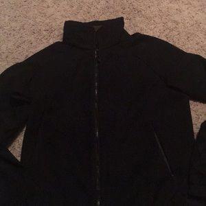 Columbia shell jacket